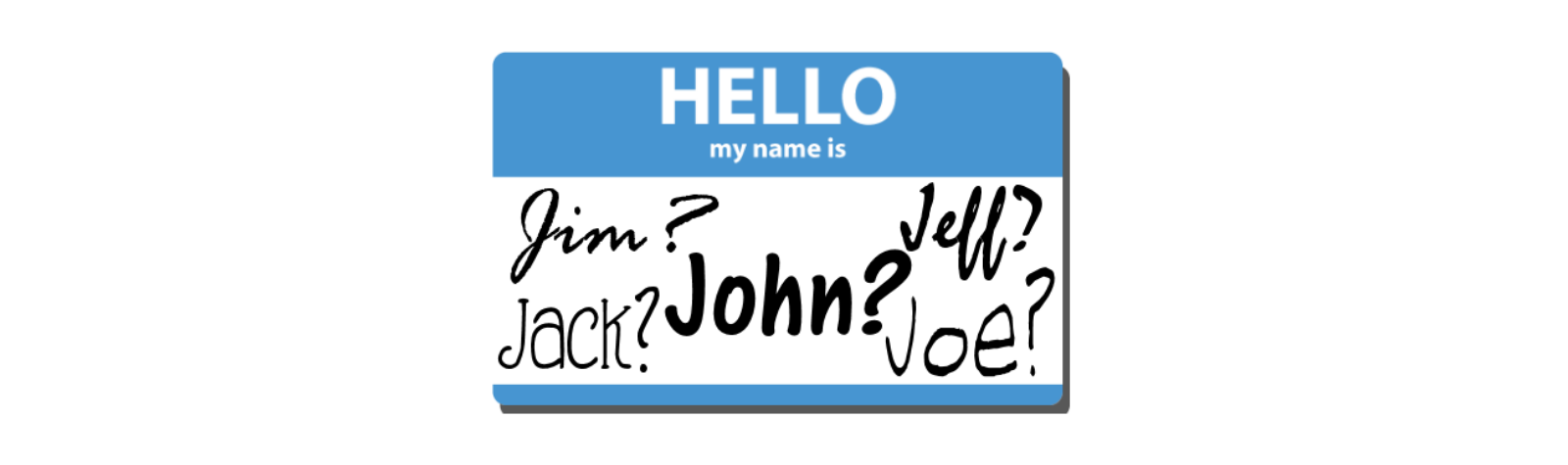 7 Tips to Remember Anyone's Name the First Time
