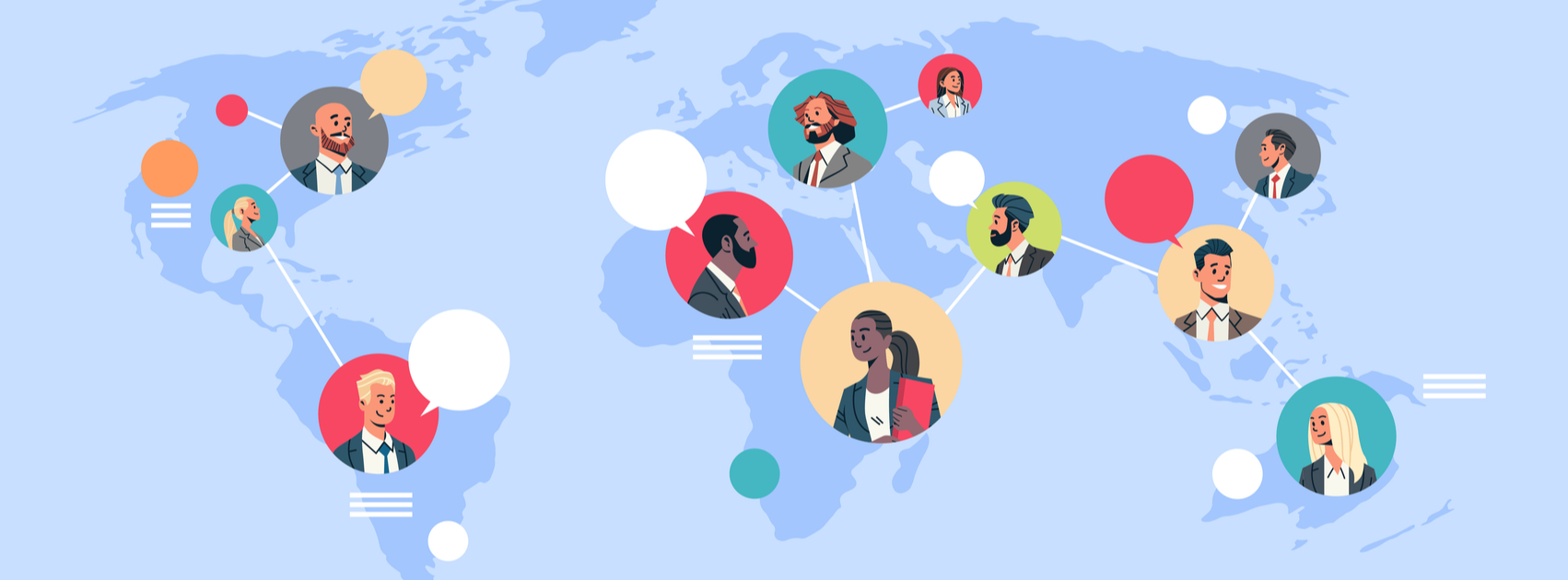 5 Tips for Staying in Touch Across the Globe